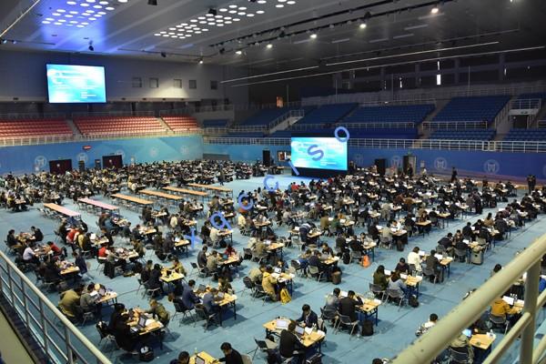 CNAS网络安全等级保护测评能力验证活动在京举行